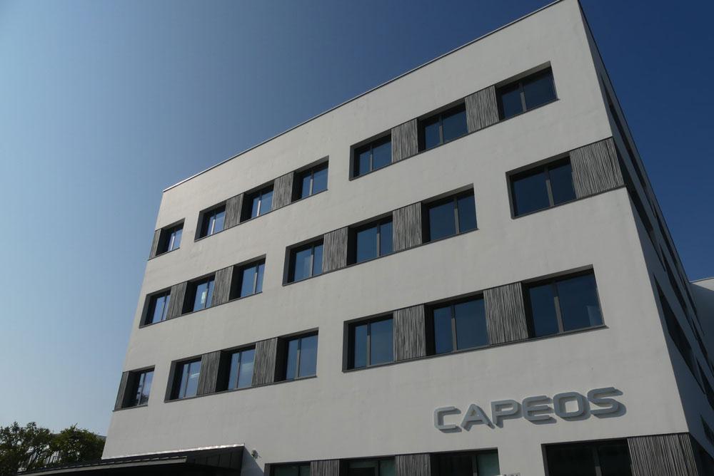 CAPEOS CONSEILS Cesson Sévigné