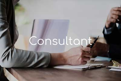 Consultant comptable