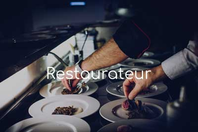 Restaurateur expertise comptable