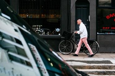 L'indemnité kilométrique vélo