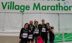 marathon vert capeos conseils