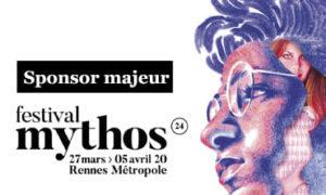 CAPEOS sponsor majeur du festival Mythos