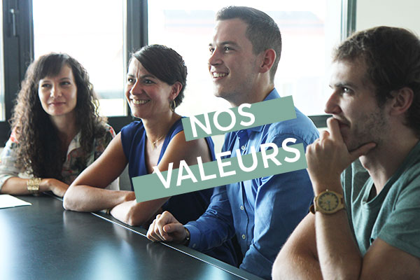 nos valeurs cabinet comptable