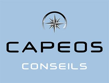 ancien logo capeos
