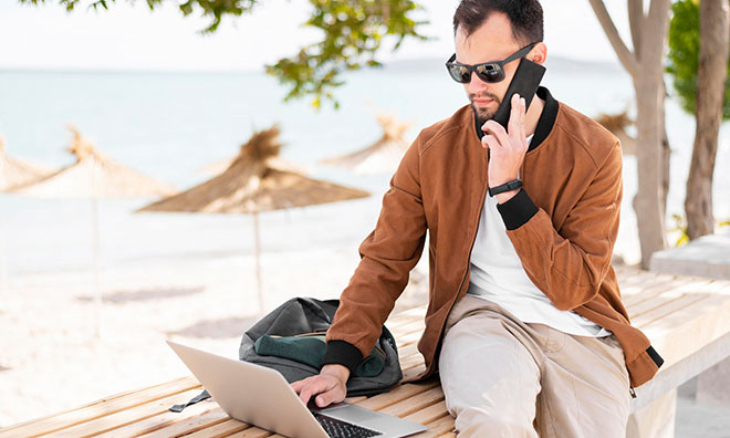 stress vacances comptable